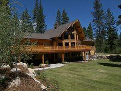 Lodge vacation rental in Hamilton from VRBO.com! #vacation #rental #travel #vrbo