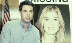 Ben Affleck protests his innocence in bleak Gone Girl movie trailer---CANNOT WAIT FOR THIS MOVIE!