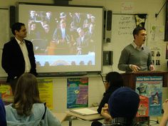 Common Core in Action: Reviving the Civic Mission of Schools