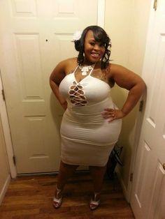 98 best Black BBWs 14 images on Pinterest | Black people