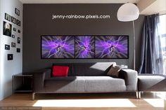 Black Framed Triptych by Jenny Rainbow Rainbow Website, Fine Art Prints, Framed Prints, Art Sites, Wood Canvas, Cool Artwork, Fine Art Photography, Art For Sale, Home Art