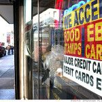 WH: Food Stamps 'Are Boosting the Economy'