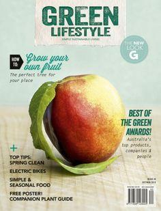 Gardening 4 Kids Wins Best Kids Company in Green Lifestyle Magazine Awards