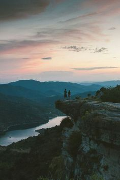 Scenic Overlook.