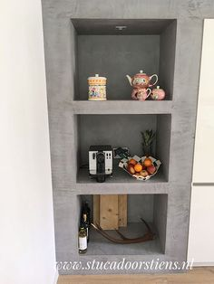 Floating Shelves, Cool Stuff, Kitchen, Home Decor, Carnival, Cooking, Decoration Home, Room Decor, Wall Storage Shelves