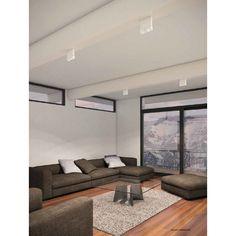 Suunnattatavat Milan Iluminacion  Design ledspotit