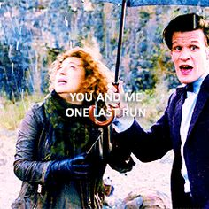 Shhhhhhhhhhhhhhhhhhhhhhhhhhh. River didn't leave. Eleven didn't leave. I do not know what you are referring to.