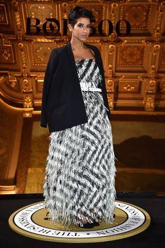 Can Someone Please Give Princess Deena Aljuhani Abdulaziz Her Own Fashion Show?