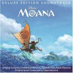 Moana Original Motion Picture Soundtrack: Deluxe Edition