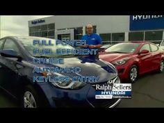 Just $15,790 For A New 2016 Hyundai Elantra SE Sedan At Ralph Sellers  Hyundai Near Baton. BATON ROUGESedans