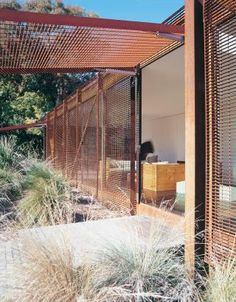 Kew House | SGA: Sean Godsell Architects