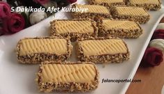 Dakikada Afet Kurabiye Cookies et Biscuits 5 Dakikada Afet Dakikada Afet Kurabiye Cookies et Biscuits 5 Dakikada Afet Kurabiye 5 Minute Desserts, Easy Desserts, Cookie Recipes, Dessert Recipes, Turkish Recipes, Cookies Et Biscuits, Christmas Desserts, Christmas Cookies, Pastries