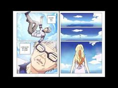 "Alternative Happy Ending ""Your lie in April"""