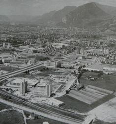 Jeux olympique Grenoble