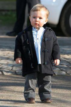 Prince Christian of Denmark Adele, Prince Christian Of Denmark, Denmark Royal Family, Prince Frederik Of Denmark, The Age Of Innocence, Prince Frederick, Princess Marie Of Denmark, Danish Royalty, Spanish Royal Family