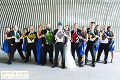 Captain America Wedding Theme <--- yes. Marvel Wedding Theme, Comic Wedding, Geek Wedding, Wedding Themes, Dream Wedding, Wedding Ideas, Wedding Stuff, Cute Couple Poses, Cute Couples