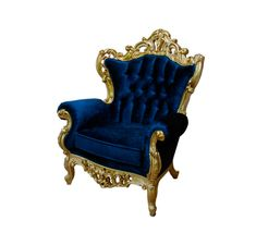 Victorian Chair Option (For Home Office)