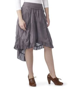 Joe Browns Women's Hi And Low Hem Skirt Slate 6 Joe Browns,http://www.amazon.com/dp/B007908BNM/ref=cm_sw_r_pi_dp_ECB0qb1EWV5MWG55
