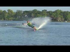 Video: An Early Morning Ride - Waterski Video | WATERSKI