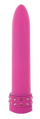 Pipedreams Pimp My Vibe Vibrator Pink Diamond by Pipedream Products. $24.99. Multi speed. water proof. Pipedreams Pimp My Vibe Pink Diamond. Save 20% Off!