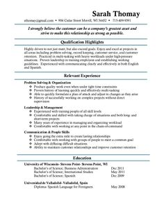 pharmacist resume example google search