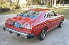 1976 Toyota Celica - our first car after we got married ..5 speed and me pregnant with Elizabeth!! Yeah!!!!