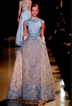 Spring 2013 Elie Saab |Pinned from PinTo for iPad|