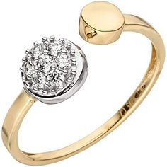 375 Gold, Engagement Rings, Ebay, Jewelry, Products, Diamond, Gold Rings, Engagement Ring, Watches