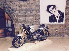 The Bike Shed, London, Shoreditch - Nouvel article sur le blog