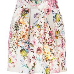 purpngreen.com floral print skirt (39) #skirts