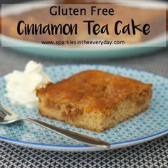 The easiest way to make The Best Gluten Free Chocolate Cake and it has a special everyday ingredient that makes it moist and so delicious! Chocolate Brownie Cake, Gluten Free Chocolate Cake, Cinnamon Tea Cake, Honey And Cinnamon, Almond Recipes, Paleo Recipes, Square Cakes, Crumble Topping, Gluten Free Cakes