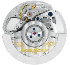 Calibre Jaeger-LeCoultre 956 - Jaeger-LeCoultre