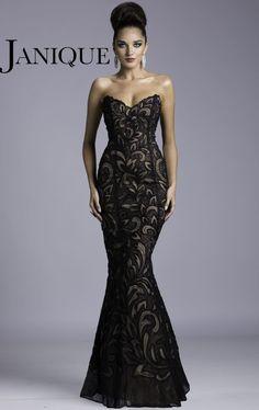 18 Stunning Evening Gowns