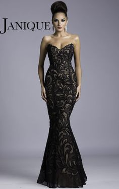 18 Stunning Evening Gowns