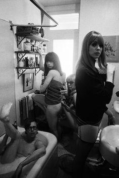 The 1960s photography of Dennis Hopper | Dangerous Minds