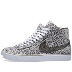 $153.00 Nike Blazer Zoom Hi Jacquard 'Sao Paulo' Sneaker http://www.variied.com/products/nike-blazer-zoom-jacquard-sao-paulo/  #Nike #BlazerZoom #Sneaker #footwear #style #kicks #shoes #mens #streetwear #fashion #hip