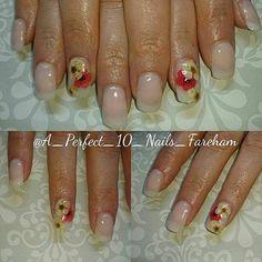 Dried nail art flowers only 75p a pack at www.charliesnailart.co.uk  #nailart #naildesign #nailswag #nailaccessories #naildecor #nails #nailenvy #nailsupplies #driedflowers