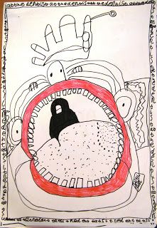 """More """"At the Dentist"""" from Maureen Crosbie"""