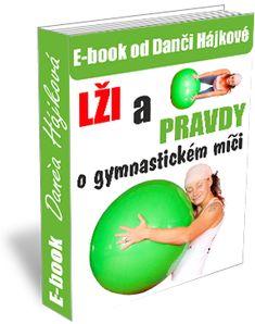 Ebook o gymnastickém míči