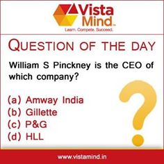 VistaMind : Question of the Day