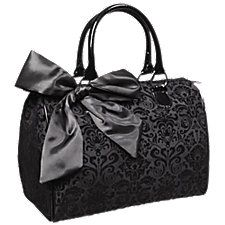 Adorable bag for only $35! Who knew Sally Beauty had handbags! I'm going to get mine after work today :)