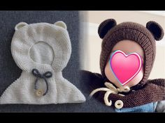 Crochet Baby, Tatting, Baby Shoes, Make It Yourself, Hats, Youtube, How To Make, Instagram, Caps Hats