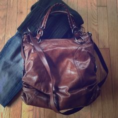 Handbag / crossbody This beautiful Francesco Biasai handbag can be worn as a shoulder bag or a cross-body. Used once, in perfect condition. Needs a new home. Francesco Biasai  Bags Crossbody Bags
