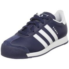 adidas Originals Samoa Sneaker (Little Kid/Big Kid) adidas Originals. $49.99