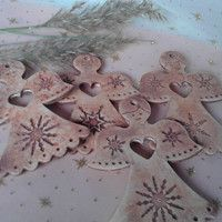 bienes Mayag minorista / Catálogo | Fler.cz Cookie Cutters, Angeles, Cookies, Desserts, Food, Biscuits, Angels, Meal, Deserts
