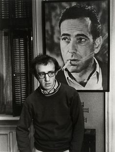 La Finestra sul Cortile - Woody Allen from the 1969 Broadway play Play It...