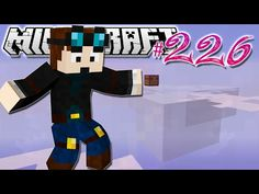 Minecraft | CLOUD SURFING!! | Diamond Dimensions Modded Survival #226 - YouTube
