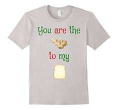 You Are The Ginger To My Bread Funny Christmas T-Shirt, http://www.amazon.com/dp/B01M355JXW/ref=cm_sw_r_pi_awdm_x_NOLgyb8JEH0M3