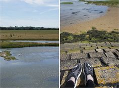 Essex Walks (Revisited) - Steeples In The Summer