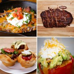 8 Meaty Game Day Recipes | 8 Meaty Game Day Recipes